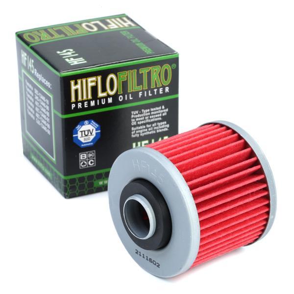 Ölfilter HifloFiltro HF145 MT YAMAHA