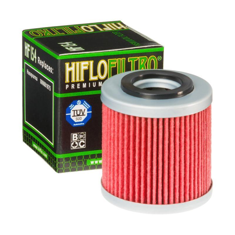 Ölfilter HifloFiltro HF154 RXV APRILIA