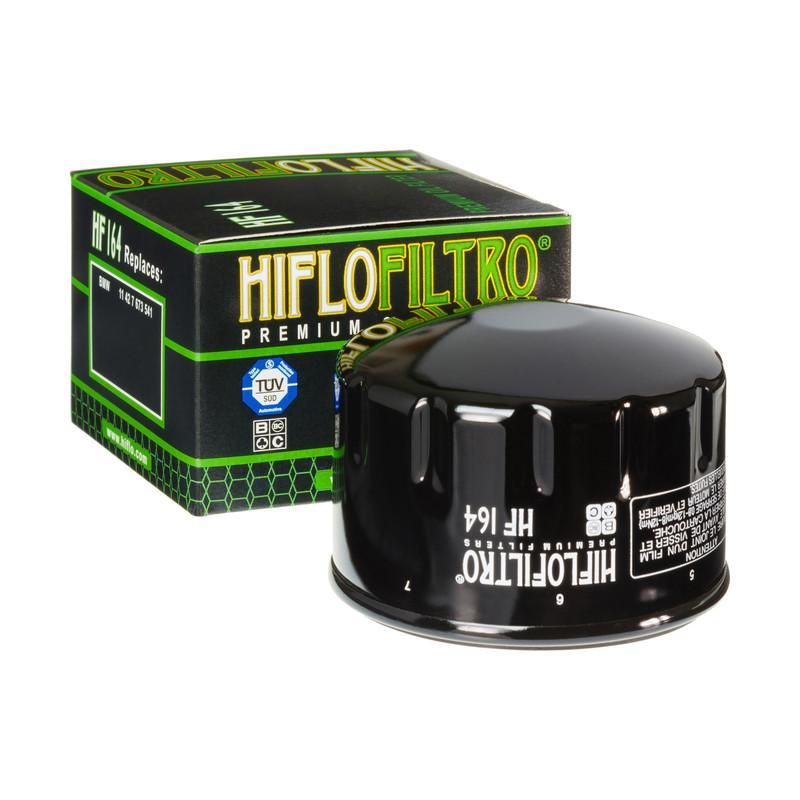 IVECO Filtre à huile d'Origine HF164