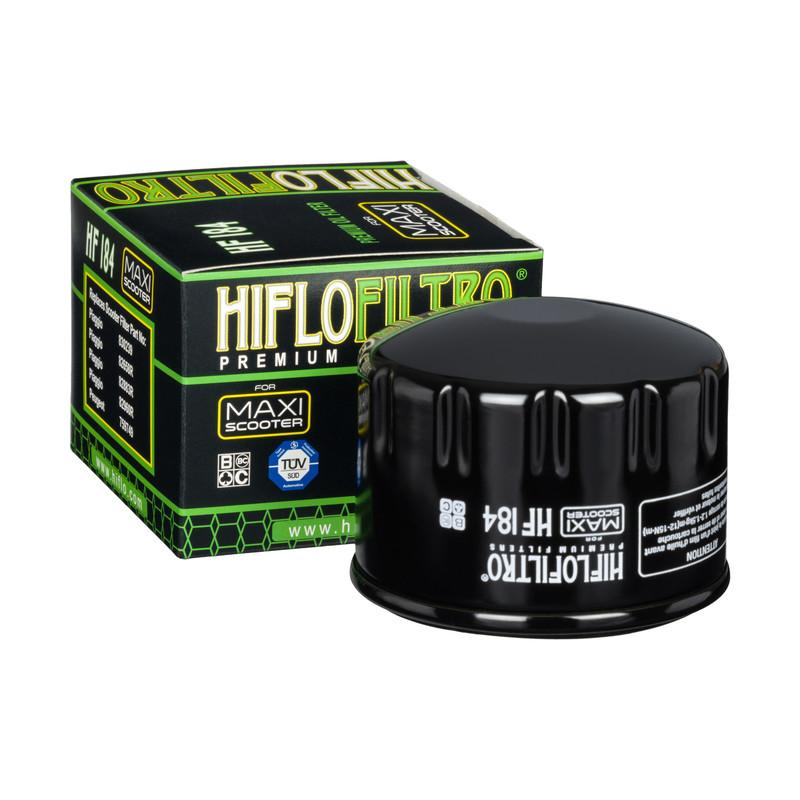 Маслен филтър HF184 на ниска цена — купете сега!