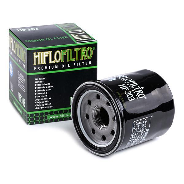 FILTRO DE AIRE HIFLOFILTRO HF303