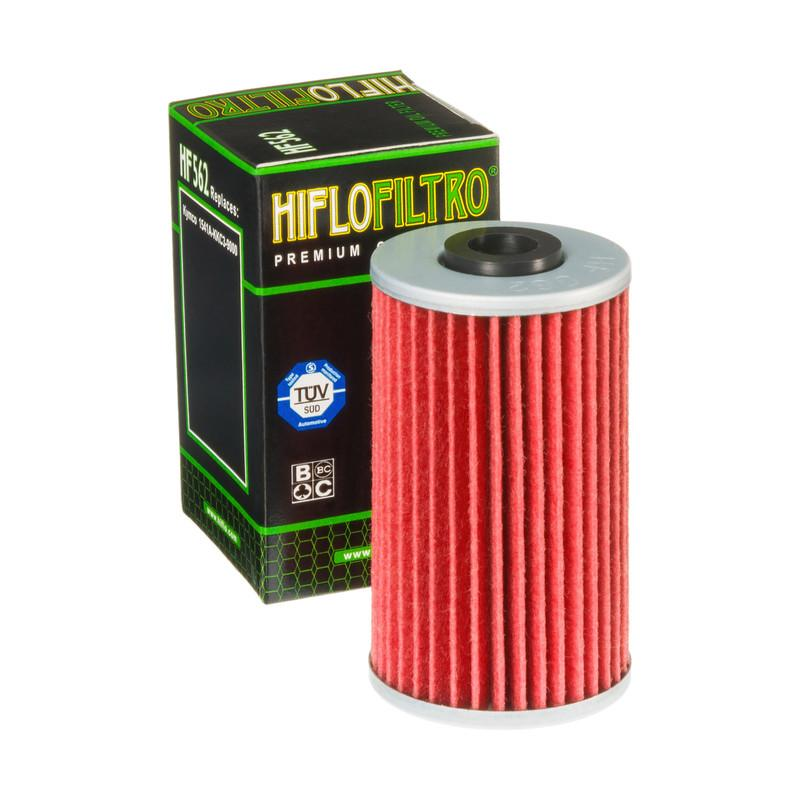Filtr oleju HF562 w niskiej cenie — kupić teraz!