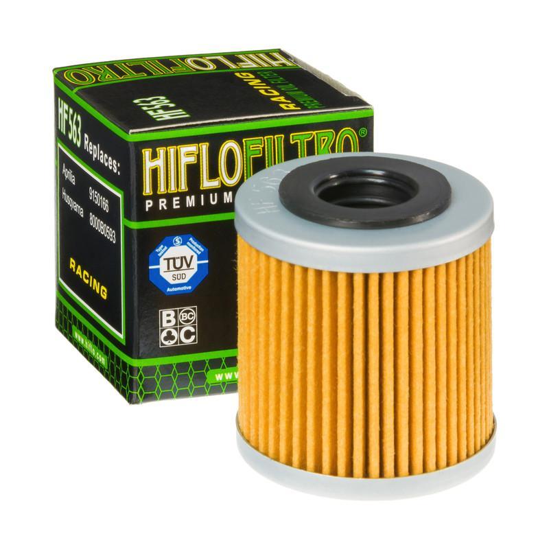 Ölfilter HifloFiltro HF563 RXV APRILIA