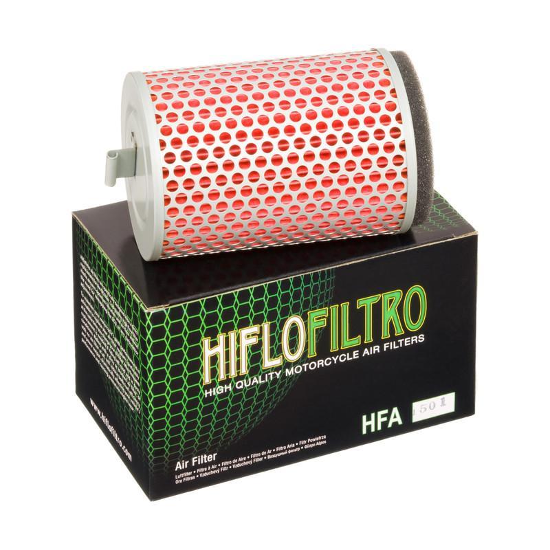 HifloFiltro Filtr powietrza HFA1501 HONDA