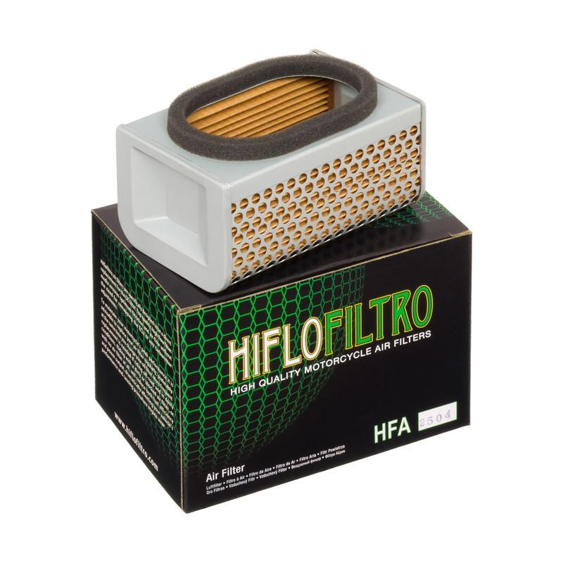HifloFiltro Vzduchový filtr HFA2504 KAWASAKI