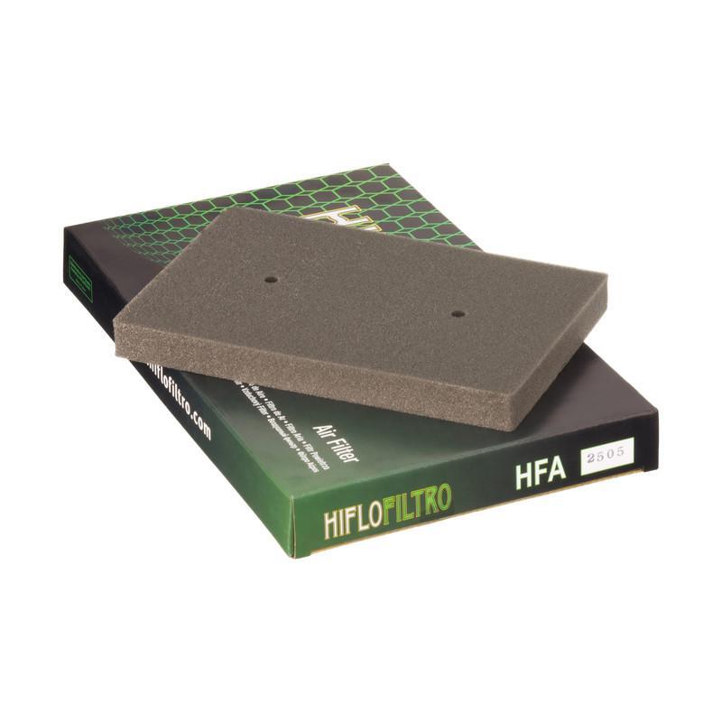 HifloFiltro Vzduchový filtr HFA2505 KAWASAKI