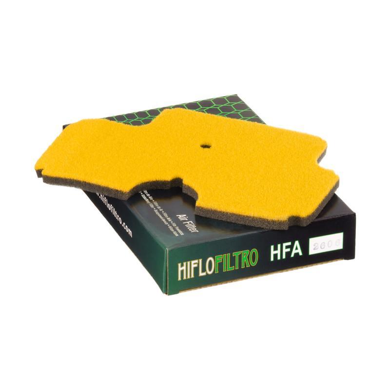 HifloFiltro Vzduchový filtr HFA2606 KAWASAKI