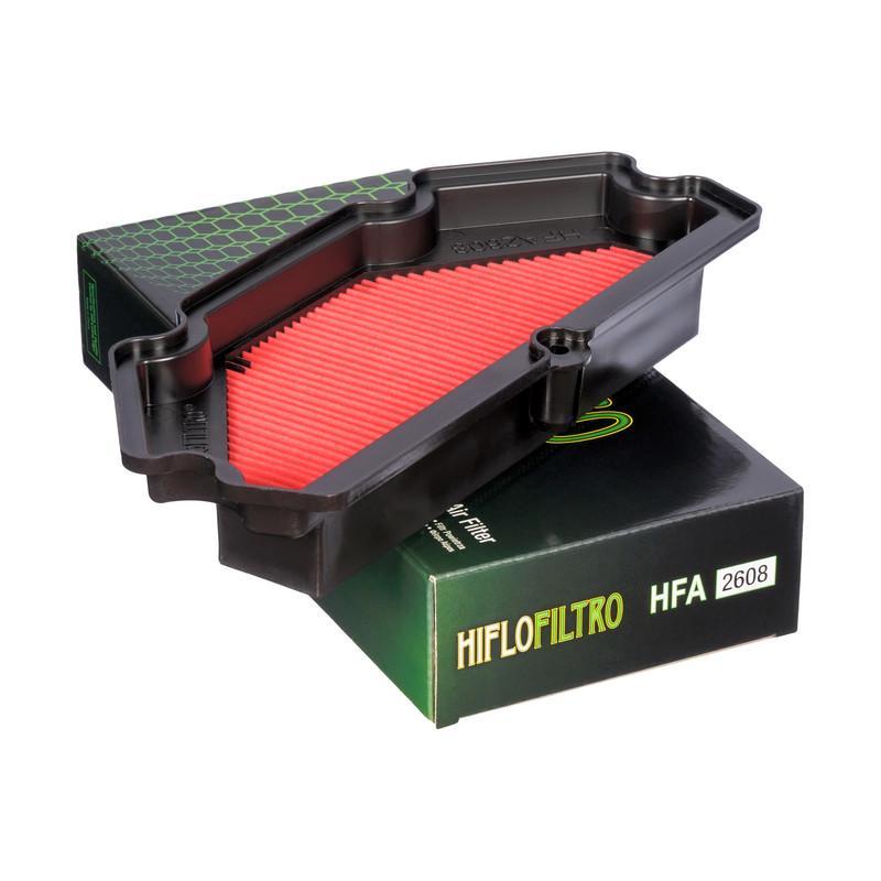 Moto HifloFiltro Luftfilter HFA2608 günstig kaufen