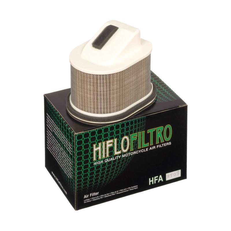 Zracni filter HFA2707 HifloFiltro - samo novi deli