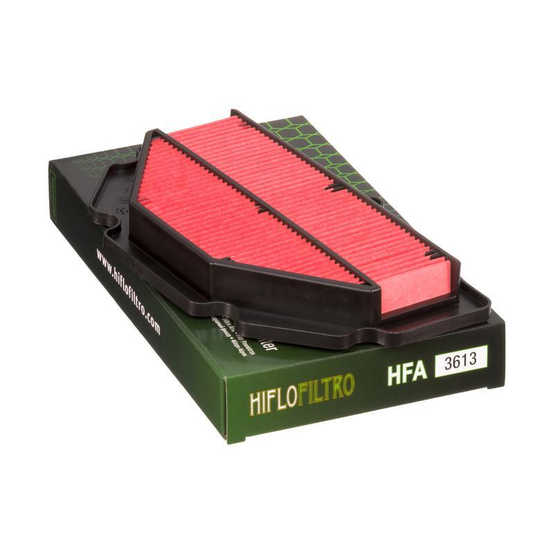 HifloFiltro Filtr powietrza filtr o podwyższonej trwałości HFA3613 SUZUKI
