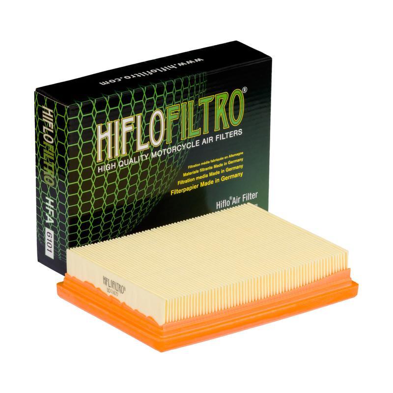 Luftfilter HifloFiltro HFA6101 RXV APRILIA