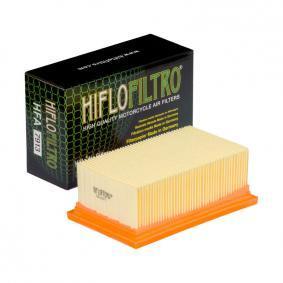 Kupi moto HifloFiltro montaza mogoca samo z originalnim drzalom Zracni filter HFA7913 poceni