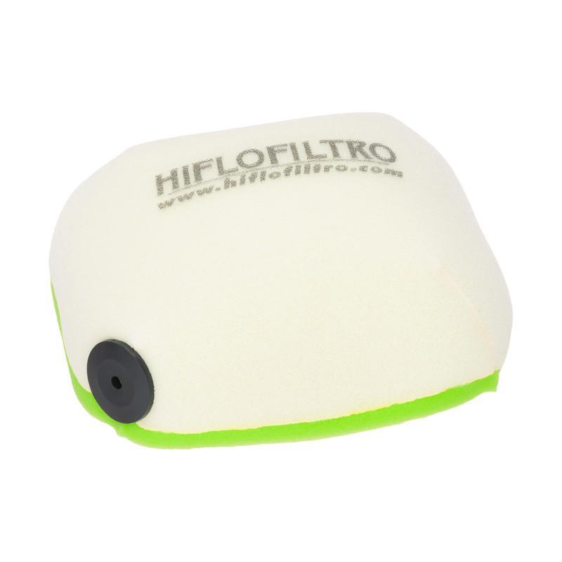 HifloFiltro Filtr powietrza filtr o podwyższonej trwałości, montowany tylko z oryginalnymi mocowaniami HFF5019 KTM