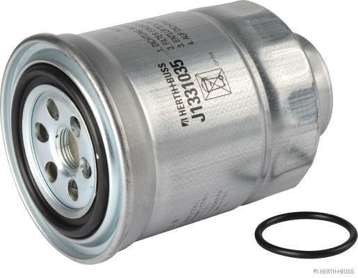HERTH+BUSS JAKOPARTS Filtro carburante J1331035