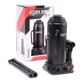 YT-17004 YATO 10t, hydraulisch, LKW, Stempelwagenheber Wagenheber YT-17004 günstig kaufen