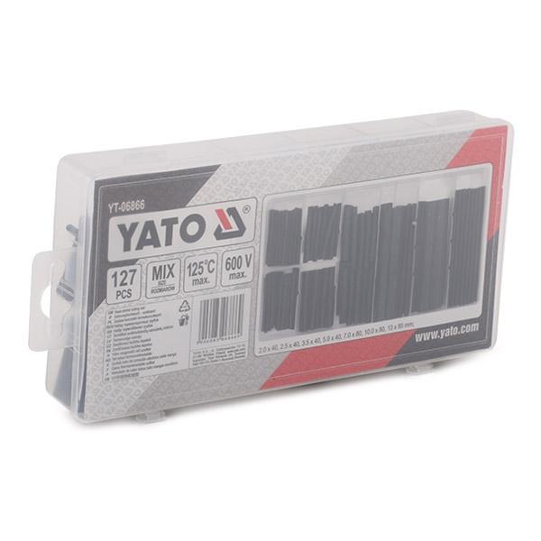 YATO: Original Schlauch, Wärmetauscher-Heizung YT-06866 ()