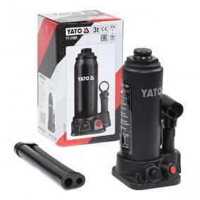 YT-17001 YATO 3t, hydraulisch, SUV, Stempelwagenheber Wagenheber YT-17001 günstig kaufen