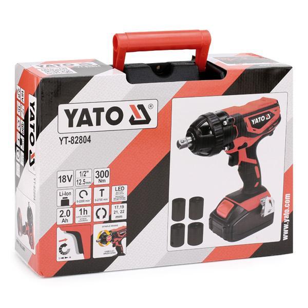 YATO   Luftnøgle YT-82804