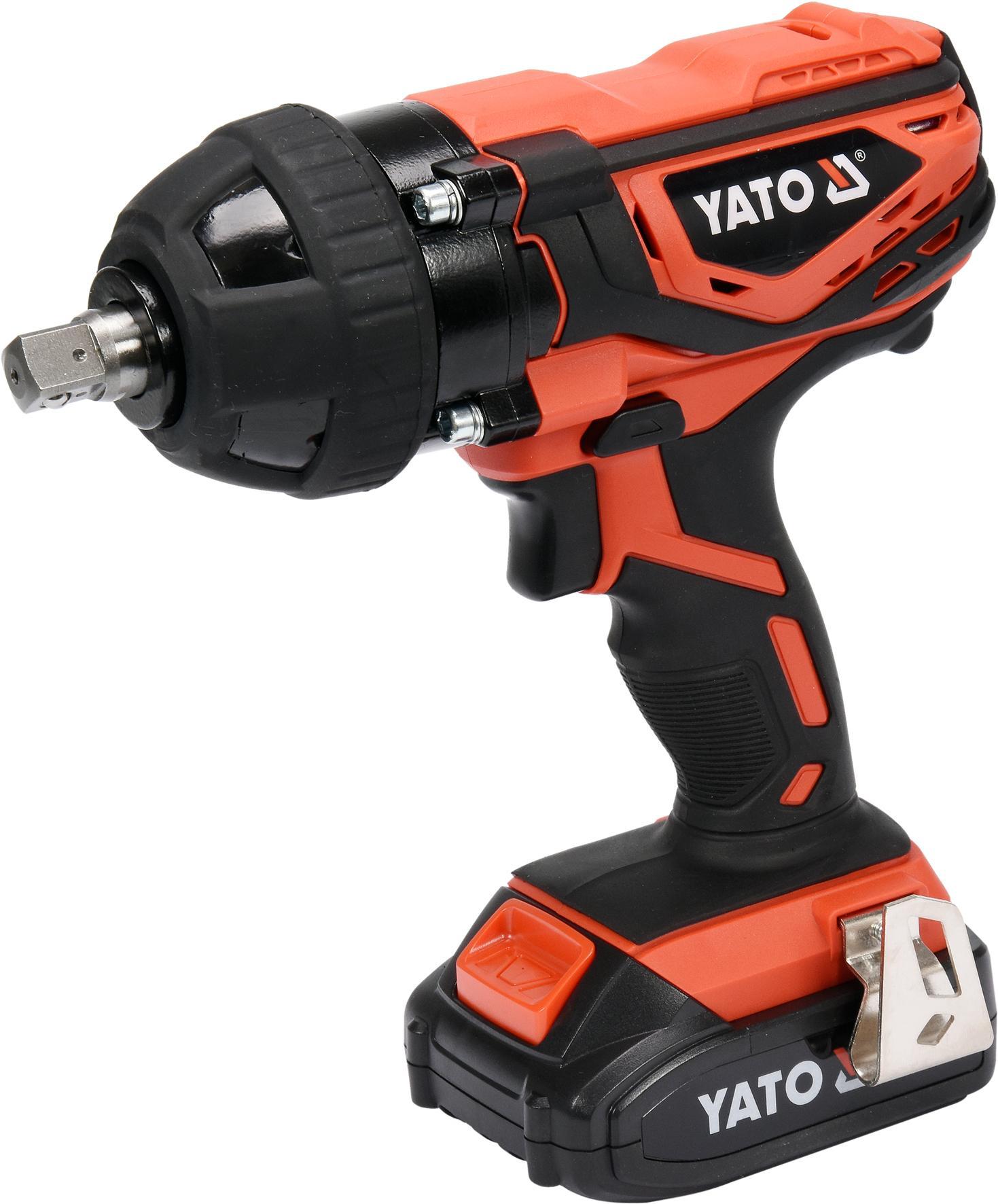 YT-82804 Luftnøgle YATO - Køb til discount priser