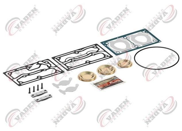 1300 190 100 VADEN Reparatursatz, Kompressor - online kaufen