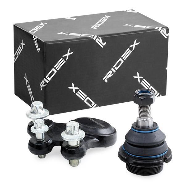 Buy Repair kit, support- / steering link RIDEX 2523R0003