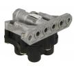 K011255 KNORR-BREMSE Mehrkreisschutzventil - online kaufen