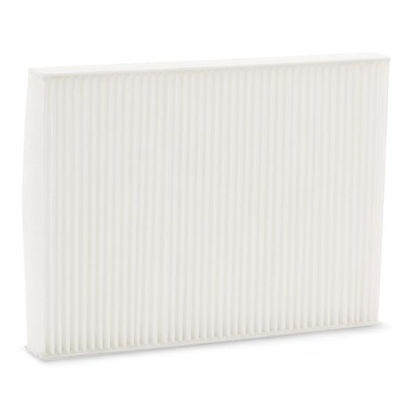 4055F0177 Filter Set RIDEX - Experience and discount prices