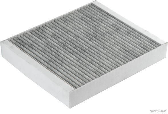 Filter, kupéventilation HERTH+BUSS JAKOPARTS J1340912 Recensioner