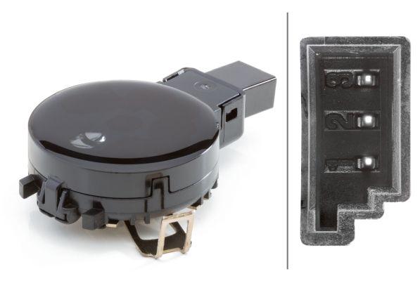 OE Original Regen Lichtsensor 6PW 012 343-721 HELLA