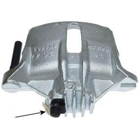 8DB355025431 Bremsbeläge HELLA 9056D1820 - Große Auswahl - stark reduziert