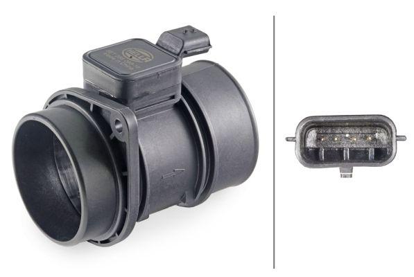 Original NISSAN Motorelektrik 8ET 358 095-161