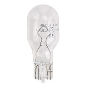 8GA 008 246-003 Glühlampe HELLA - Markenprodukte billig