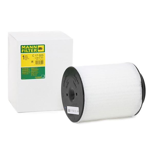 Luftfilter MANN-FILTER C 17 023 Bewertungen