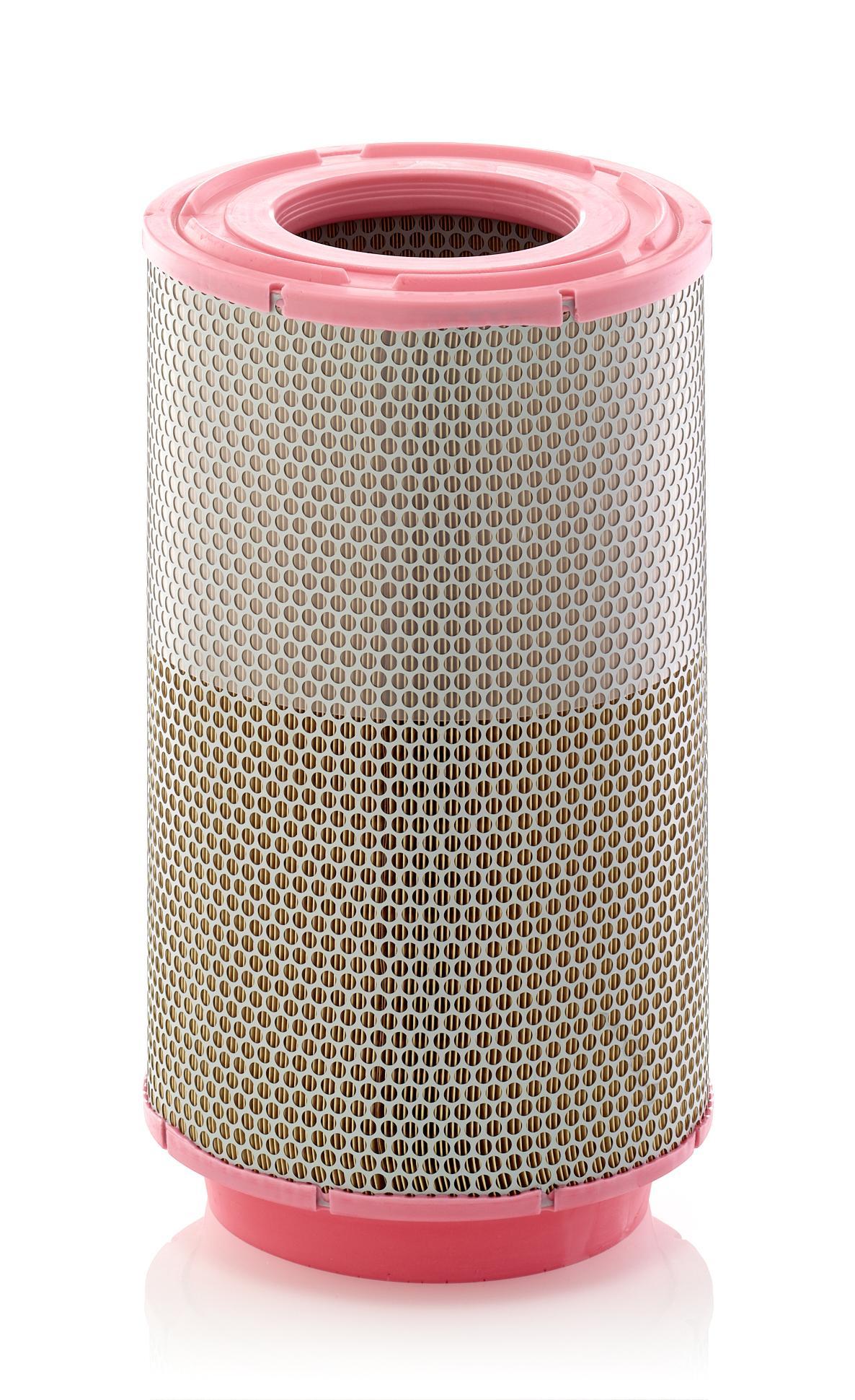 C 28 137 MANN-FILTER Luftfilter für FORD online bestellen