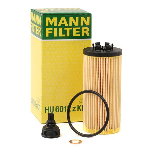 Ölfilter MANN-FILTER HU 6012 z KIT Bewertungen