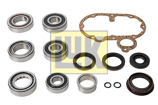 LuK: Original Getriebesatz 462 0236 10 ()