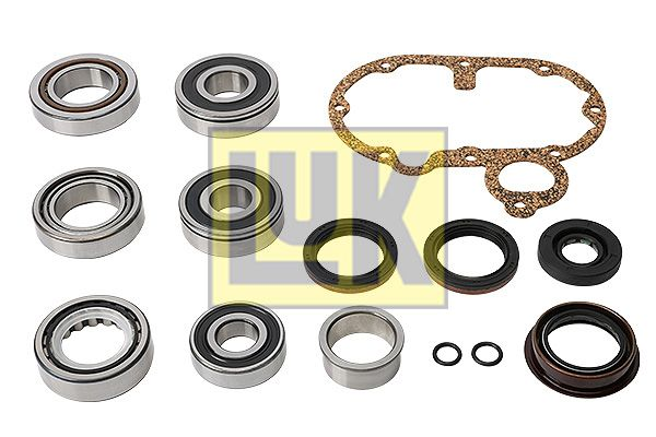 LuK: Original Getriebe Reparatursatz 462 0236 10 ()