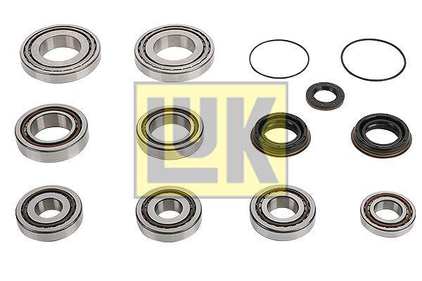 LuK: Original Getriebe Reparatursatz 462 0315 10 ()