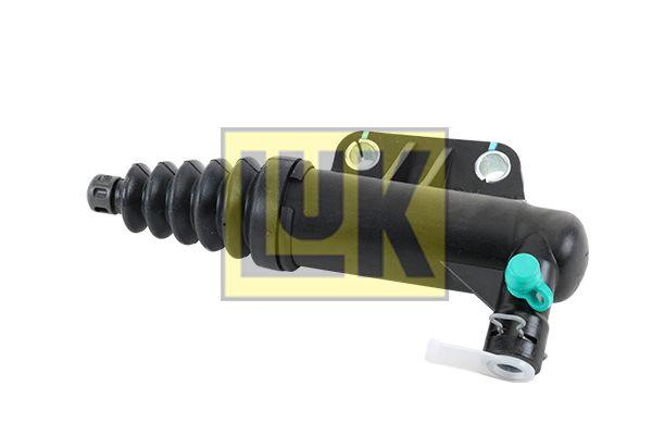 OPEL VIVARO 2014 Kupplungsnehmerzylinder - Original LuK 512 0437 10