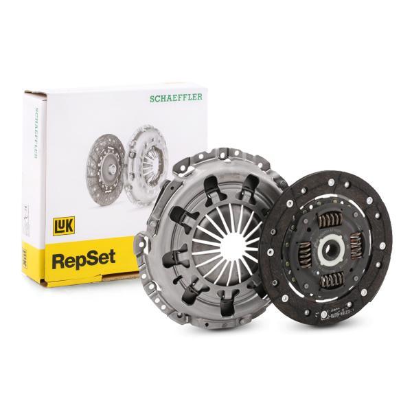Buy original Clutch / parts LuK 620 3445 00