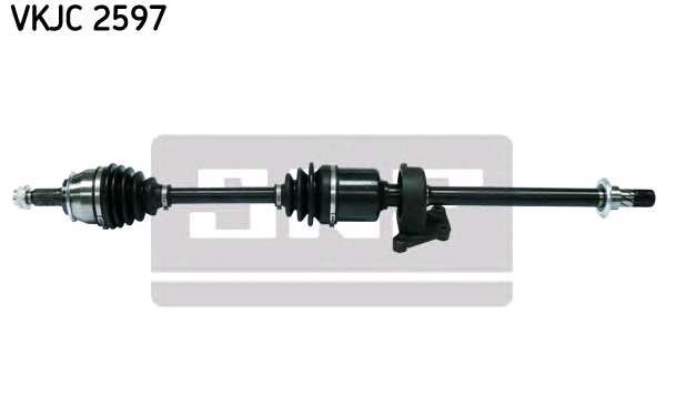 Drive Shaft VKJC 2597 buy 24/7!