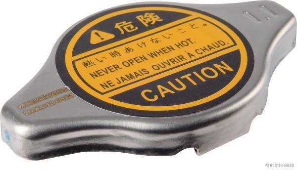 HERTH+BUSS JAKOPARTS: Original Kühlerverschlussdeckel J1542002 ()