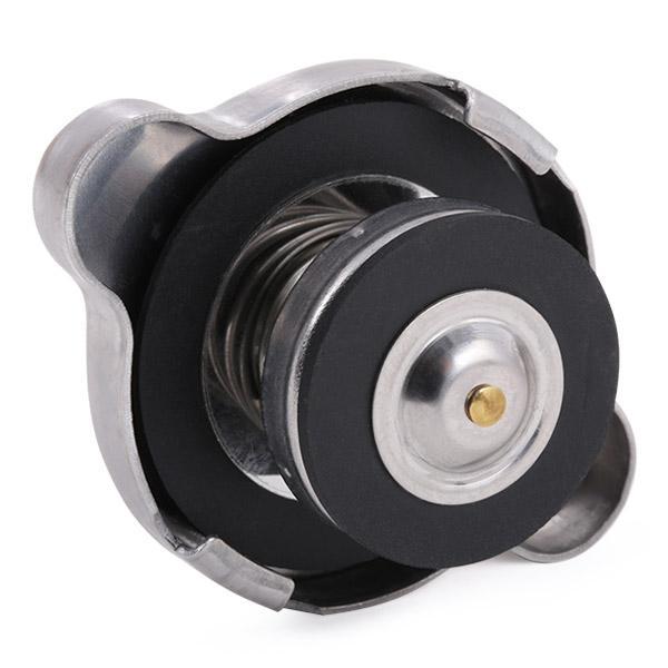 J1545002 Dæksel, køler HERTH+BUSS JAKOPARTS - Billige mærke produkter