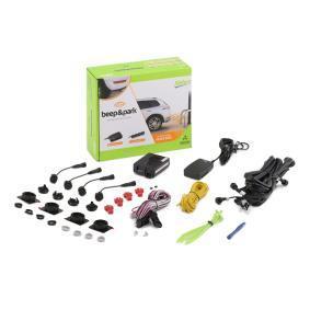 632203 VALEO Ultraschallsensor, schwarz, matt, lackierbar, mit Sensor Erweiterungssatz Einparkhilfe, Vorfahrwarnung 632203 günstig kaufen