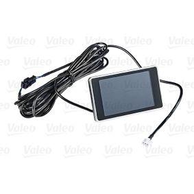 632216 VALEO Monitor del sensor de aparcamiento 632216 a buen precio