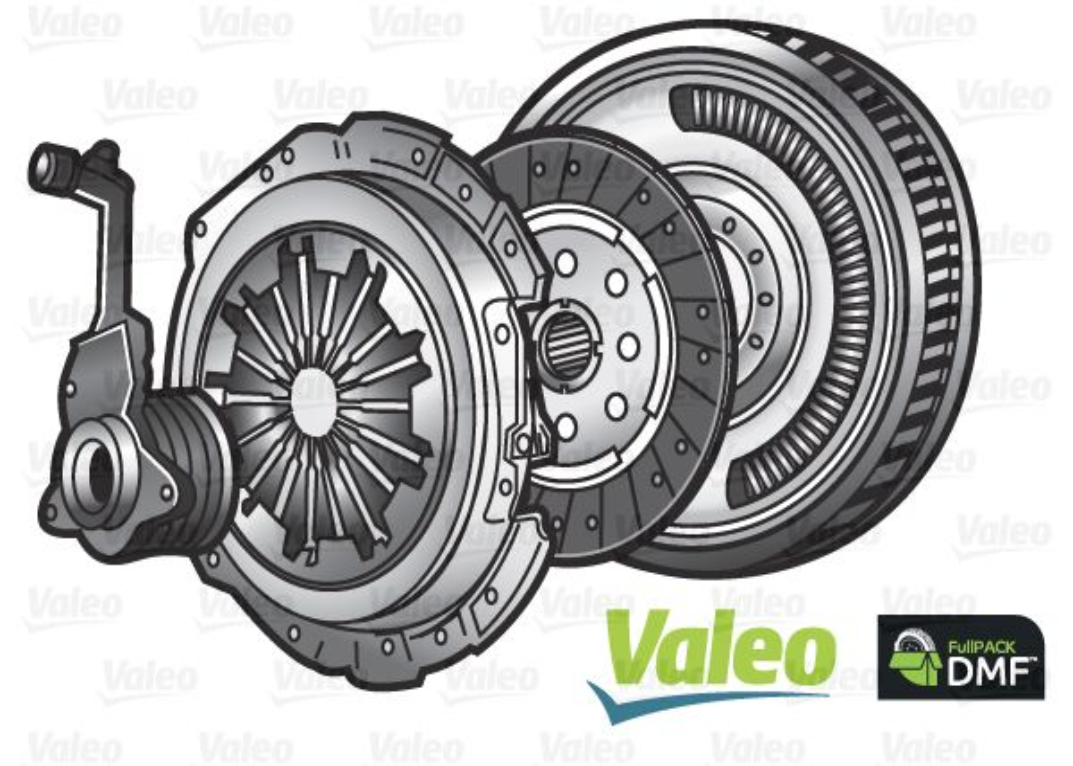 Buy original Clutch set VALEO 837440