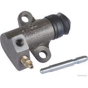 Nehmerzylinder, Kupplung J2601053 mit vorteilhaften HERTH+BUSS JAKOPARTS Preis-Leistungs-Verhältnis