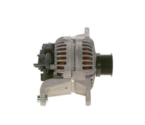 BOSCH Lichtmaschine für VOLVO - Artikelnummer: 0 124 655 499