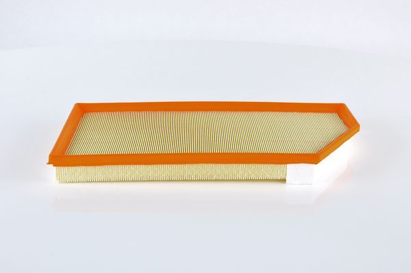 Въздушен филтър F 026 400 468 с добро BOSCH съотношение цена-качество