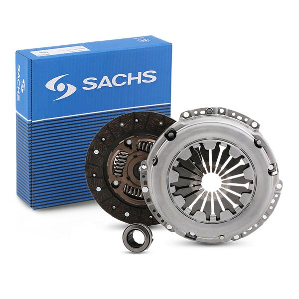 Clutch Kit SACHS 3000 951 578 Reviews